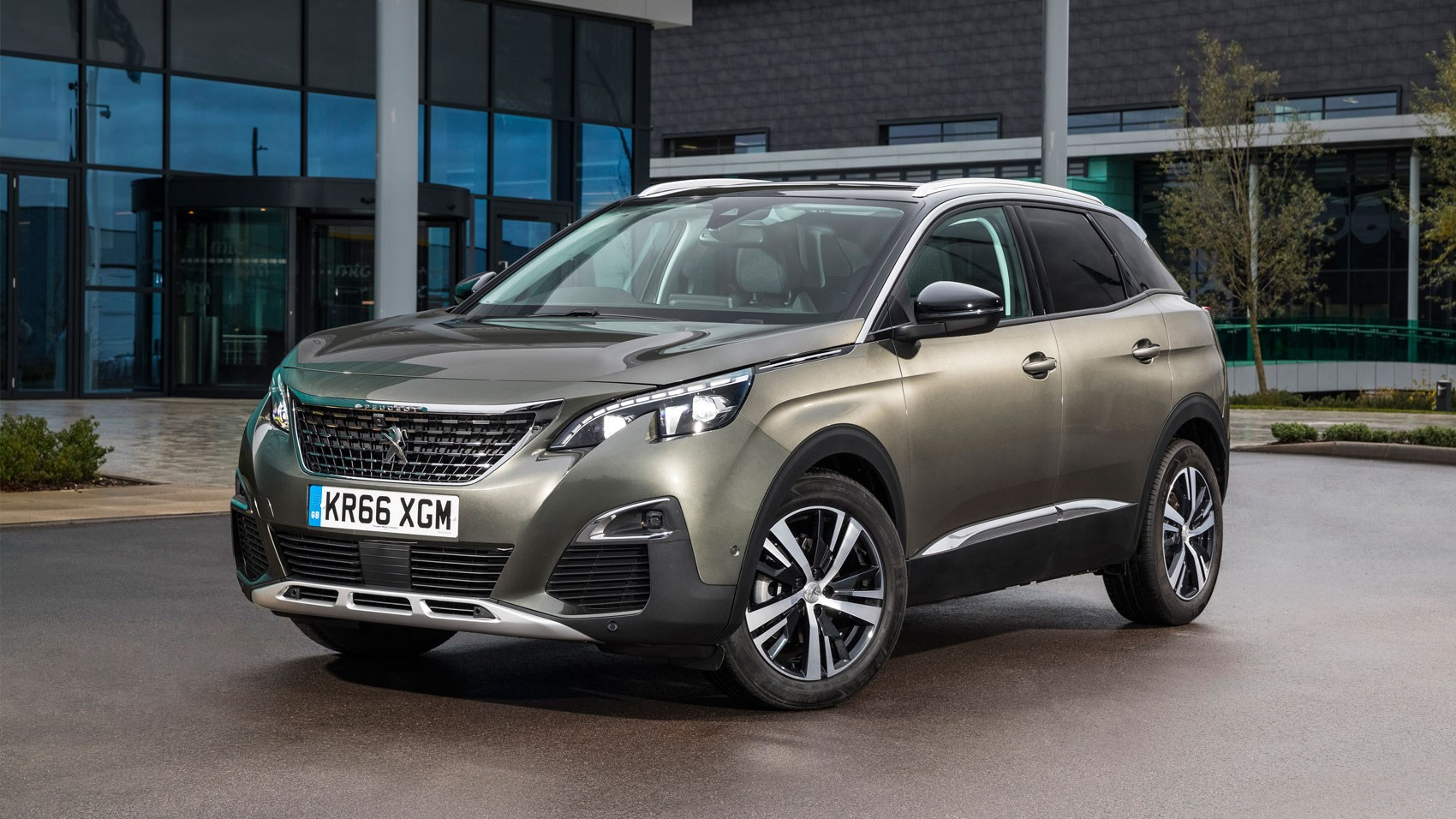 peugeot 3008 review a tech tastic crossover that s sure to allure gearopen. Black Bedroom Furniture Sets. Home Design Ideas