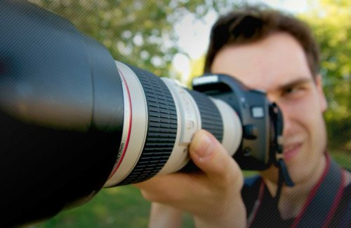 Optical vs. Digital Zoom: Why Digital Is No Longer a Dirty Word