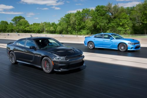 15 Fastest New Cars Under $50,000