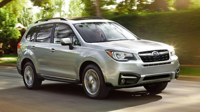 17forester