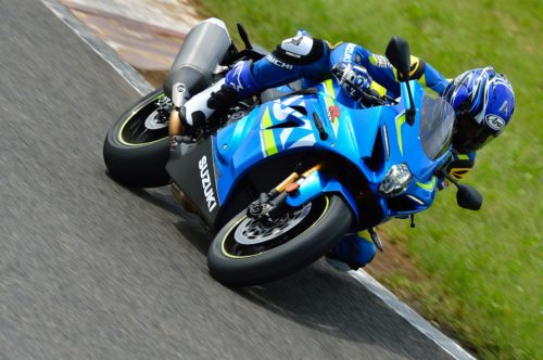 9 Things You Didn't Know About The 2017 Suzuki GSX-R1000