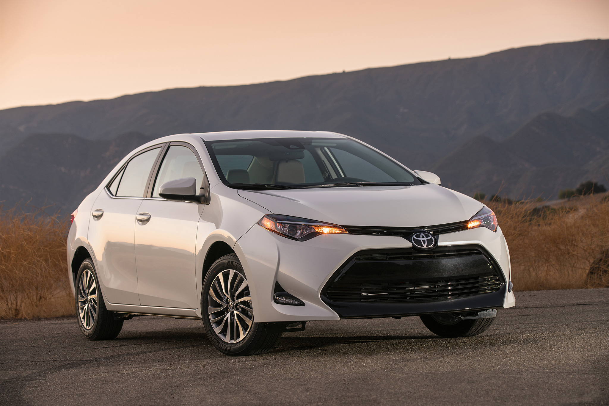 2017 toyota corolla review gearopen