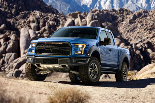 2017 Ford F-150 Raptor Review: Living too large for everyday life