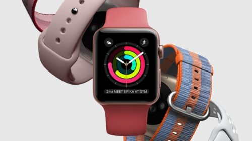 Apple Watch Series 3 investigation: How Apple's next smartwatch could go solo