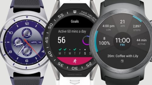 Best Android Wear watch: Top picks from an ever growing group of Google-powered wearables