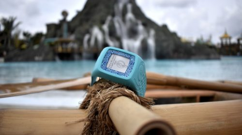 A day at Volcano Bay with Universal's line-killing TapuTapu wearable
