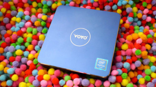 Hands on: Voyo VMac Mini PC review