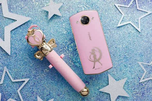 Meitu M8 Quick Hands-on Review: AI on a Selfie-Focused Phone