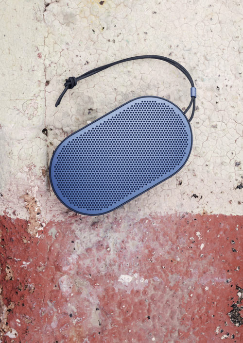 B&O Beoplay P2 review