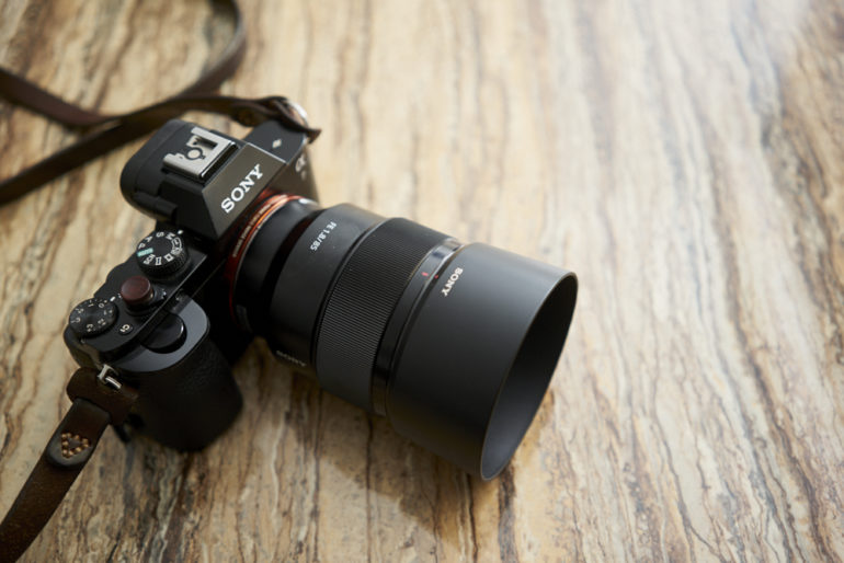 Sony Fe 85mm F 1 8 Review Gearopen