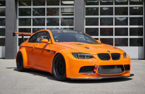2017 BMW M3 GT2 S Hurricane by G-Power Review
