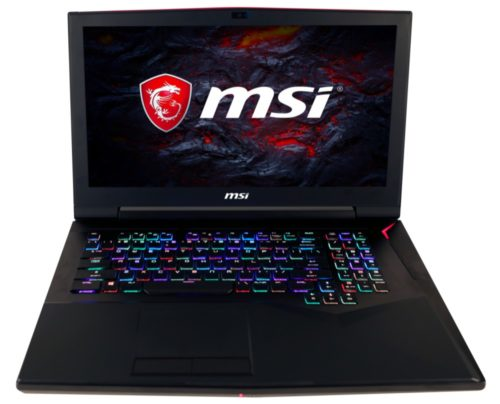 Hands on: MSI GT75VR Titan review