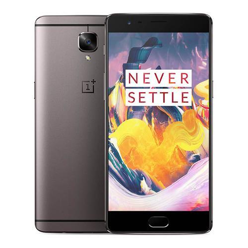 ONEPLUS-3T-A3010--6GB-128GB-Smartphone---Gunmetal-389751-