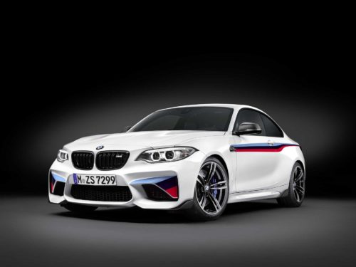 2017 BMW M240i M Performance Edition Review