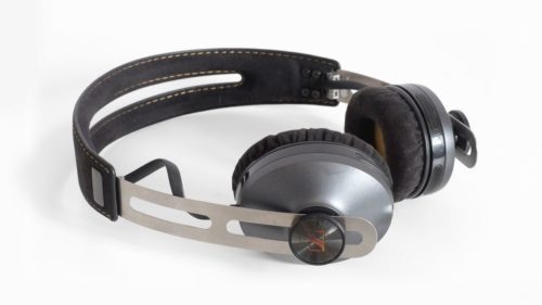 Sennheiser Momentum 2 On-Ear Wireless review