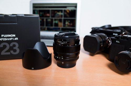 Top 10 Fujifilm Lenses Reviewed 2017