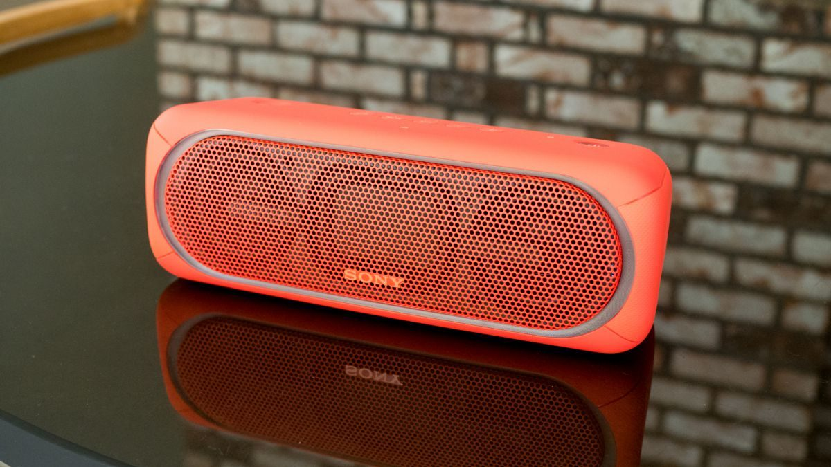 e7727ed5bc Sony SRS-XB40 Bluetooth speaker review