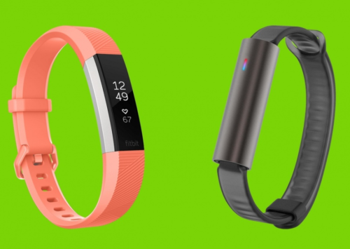 Fitbit Alta HR v Misfit Ray: Battle of the fashion-conscious fitness trackers