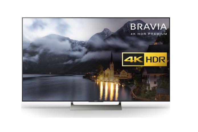 Sony Bravia KD-65XE9005BU review