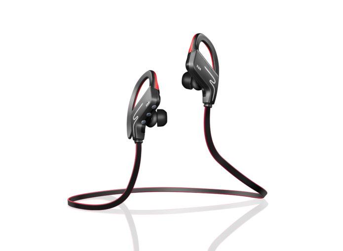 Sound One SP-6 review: Sporty bluetooth on a budget