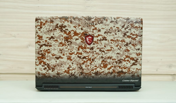 MSI GE62 VR Camo Squad Hands-on - Unboxing, Quick Review: Weapon Of Choice?