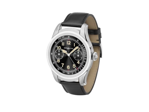 Montblanc Summit guide: Luxury Android Wear smartwatch now available