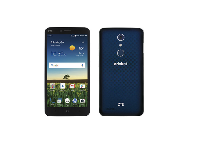 ZTE Blade X Max Hands-on Review – budget smartphone: specs, performance, price, release date