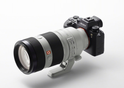 Sony A9 Hands-on Videos of AF Performance