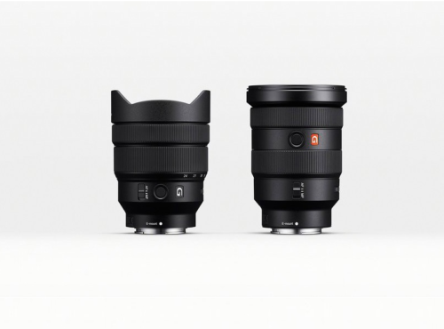 Hands-on review: Sony's new 16-35mm and 12-24mm wide-angle lenses