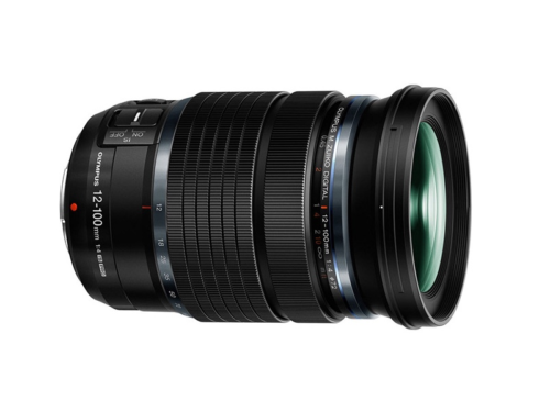 Olympus 12-100mm f/4 IS PRO Lens Reviews