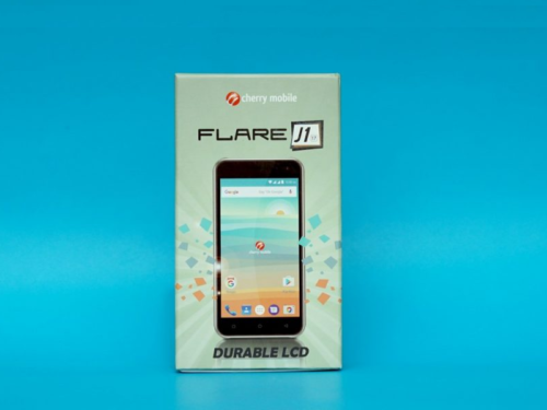Cherry Mobile Flare J1 (2017) Review