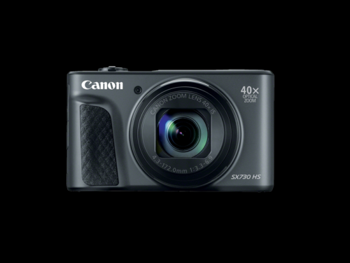 Canon PowerShot SX730 HS Review
