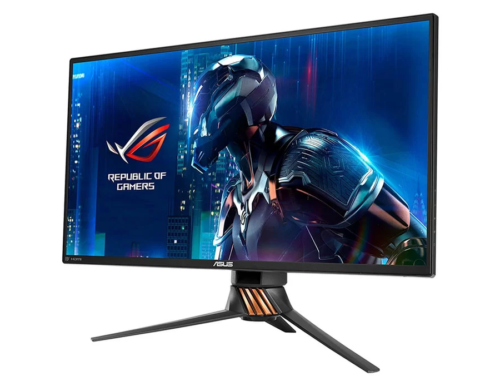 Asus ROG Swift PG258Q review