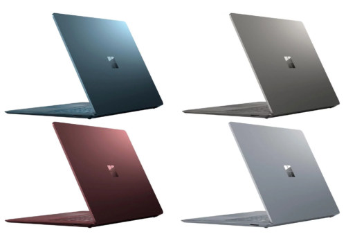 9 Ways the Surface Laptop Beats MacBooks