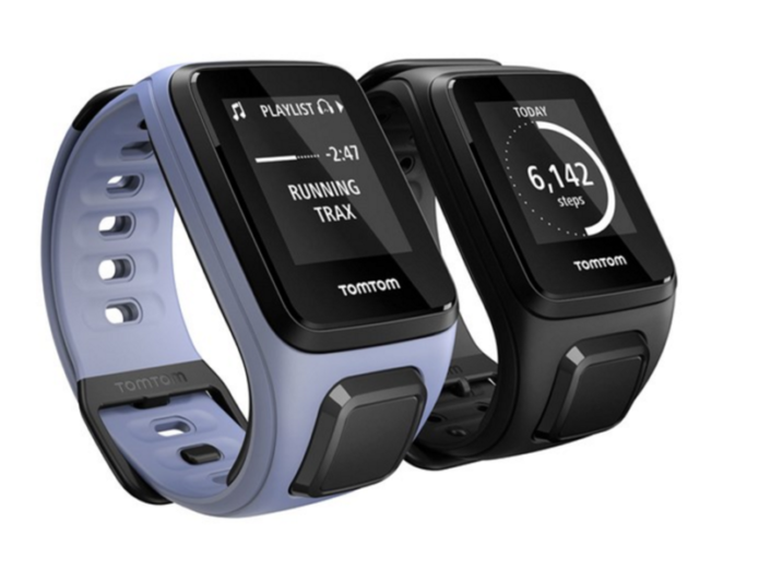 TomTom Spark 3 Cardio + Music Review: Best GPS Watch