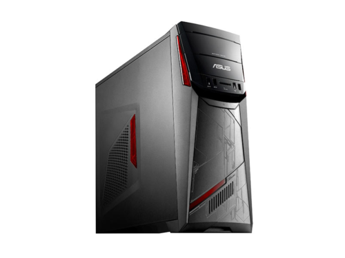 ASUS G11 Gaming Desktop Review