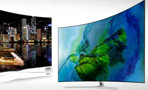 QLED vs. OLED: What's the Difference?
