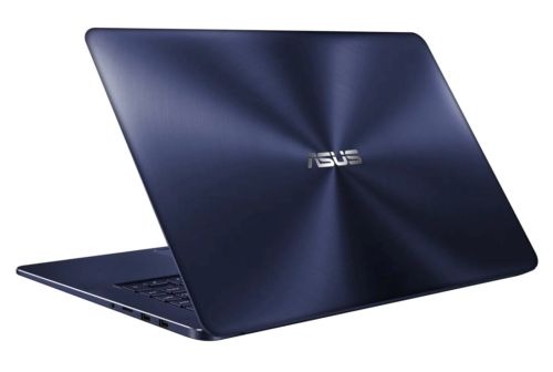 ASUS ZenBook Pro UX550 Quick Hands-on Review: Beauty Is A Beast