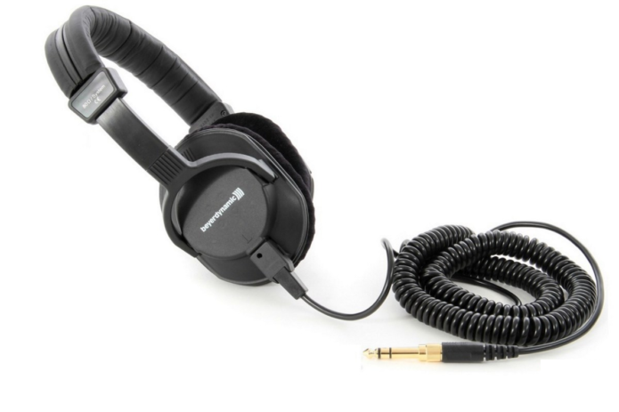Beyerdynamic DT 250 Review
