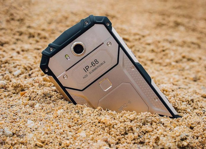 Aermoo M1: More Than a Flagship of Rugged Smartphone With 84-megapixel Camera
