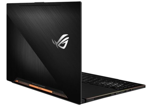 Asus ROG Zephyrus Hand-on Review