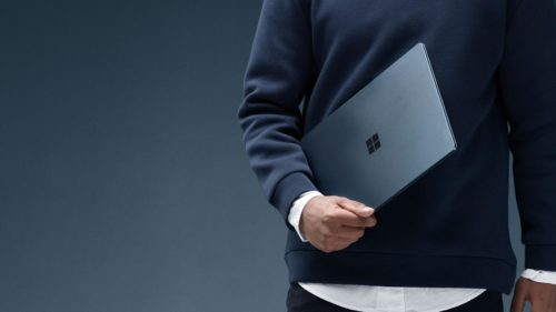 Surface Laptop: The 5 things you really need to know