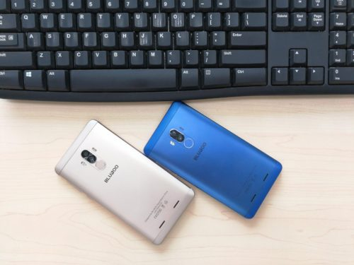 BLUBOO D1 Review: Cost Effective Dual Camera Phone Priced at $69.99