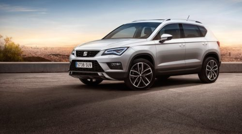 Seat Ateca review: A genuine Qashqai alternative