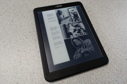 Midia InkBook 8 review: This could have been a versatile e-reader had it not been built on such low-end hardware