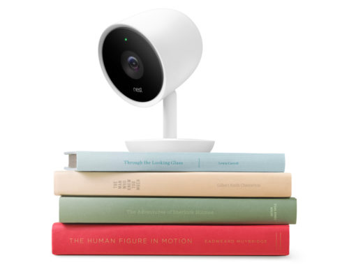 Nest Cam IQ intros lossless zoom and facial recognition: Hands-on