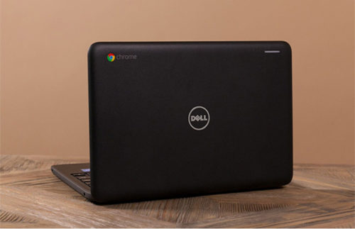 Dell Chromebook 3180 Review