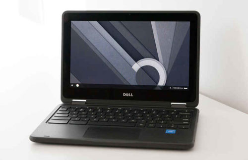 Dell Chromebook 3189 Review