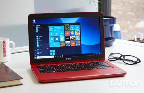 Dell Inspiron 11 3000 (2017) Review