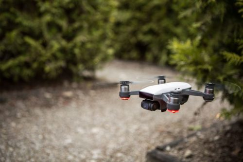 Hands on: DJI Spark review